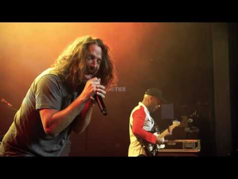 "Audioslave - ""Show Me How to Live"" - Final Performance Live at the Anti-Inaugural Ball 1/22/17"