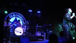 Dredg - Hungover On A Tuesday live at Ace Of Spades 08/05/11 HD