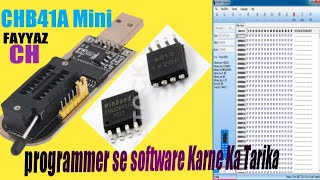 ch341a programmer software download - Free video search site