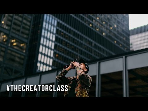 Canon Commercial for Canon EOS M Mirrorless, and Canon G Series (2016) (Television Commercial)