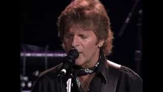 John Fogerty - Hot Rod Heart (Live at Farm Aid 1997)