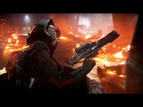 How Battlefront 2's Campaign Aims to Be the Most Immersive Star Wars Game Story Yet