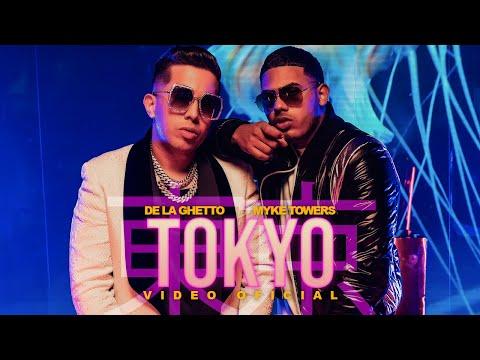 De La Ghetto - Tokyo (feat. Myke Towers)