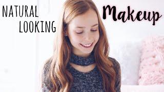 My Makeup Routine - Everyday Natural Makeup