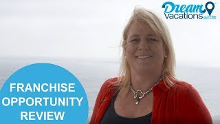 Dream Vacations Travel Franchise Review - Dana Apple