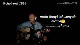 Unngu_bila Tiba (cover)