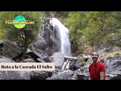 Ruta Catarata El Salto - Sallent De Gállego