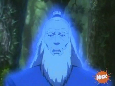 Aang -- Give Me Your Eyes