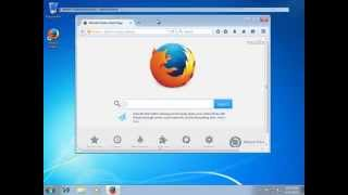 How to install Mozilla Firefox on Windows XP / 7 / 8 / 10