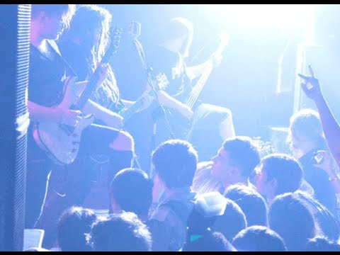 FIEND - Curse Of Anubis. Official Live Video.