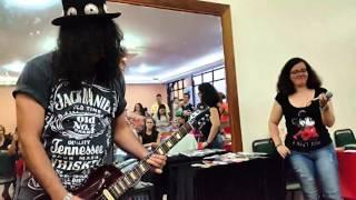 Slash do Garage   Knocking On Heaven's Door