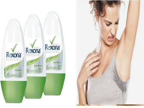 Rexona Deodorant Deo stick review ll Ab tan ki turgandh hogi khatam agar use karenge Rexona Deodent