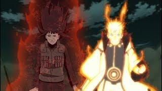 Naruto : Save Me If I Become My Demons   AMV