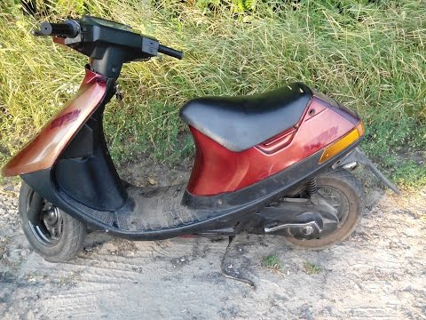 Продажа Suzuki Sepia