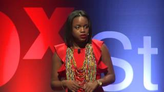 It's about time to value young women of color in leadership | Brittany Packnett | TEDxStLouisWomen