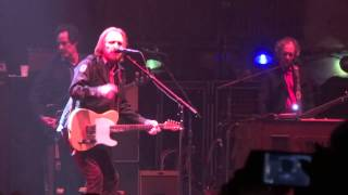 "Tom Petty and The Heartbreakers - ""Love Is a Long Road"" Live @ Beacon Theater, NYC 2013"