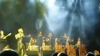 Sole Giménez con Big Band - Vereda tropical (México 2016)