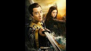 "Tribes and Empires: Storm of Prophecy MV   ""I Ask Heaven"" (Engsub)   Shawn Dou, Xu Lu & Huang Xuan"