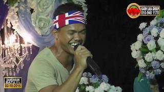 Sumping Antarabangsa - Allan & Jhul (Comedy KLG)