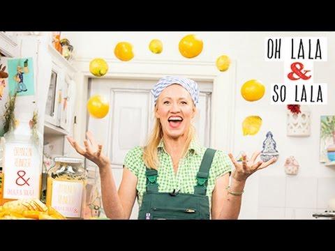 Bio Putzmittel DIY * Zitronen & Orangenreiniger * gesund leben & putzen * No Poo Methode