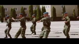Выпуск офицеров РВВДКУ
