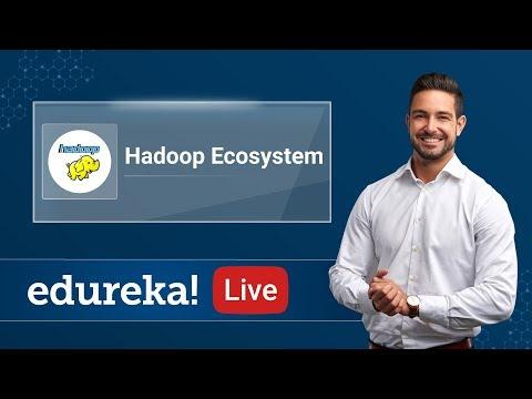 Big Data Analytics Tools | Hadoop Training | Edureka - YouTube