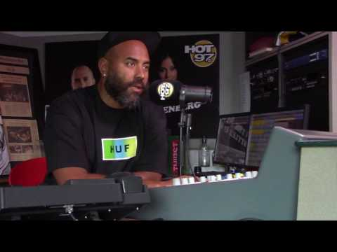 Ebro: Hot 97 Tried to Sign Charlamagne