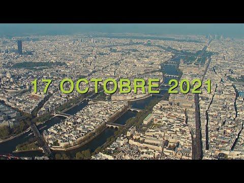 Schneider Electric Marathon de Paris 2021 - SAVE THE DATE!