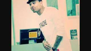 Chris Brown - Hands Up High (New Song 2011) (CDQ) (Prod. by Swizz Beatz)