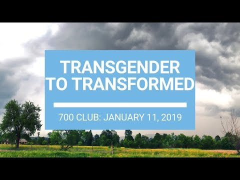 The 700 Club - January 11, 2019