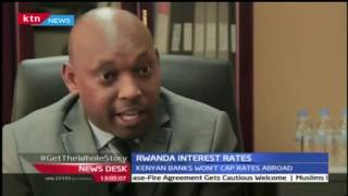 Kenyan banks will not reduce their interest rates on bank branches abroadKenyan banks will not reduc