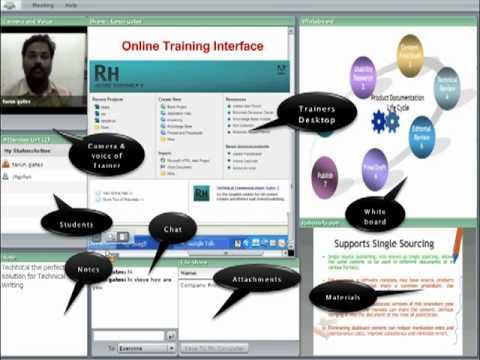Best Technical Writing Training - YouTube