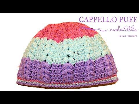 Cappello A Uncinetto Youtube Download