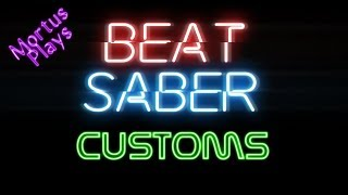 Beat Saber Customs: Fool by Fitz and the Tantrums (Expert)