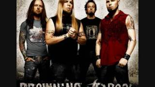 Drowning Pool - All Over Me (HQ W/Lyrics)