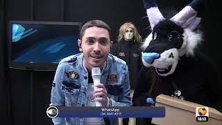 Entrevista 13/05/2021
