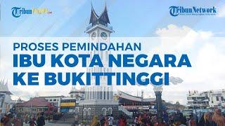 ON CAM: Sejarawan Ceritakan Proses dan Fakta di Balik Pemindahan Ibu Kota Yogyakarta ke Bukittinggi