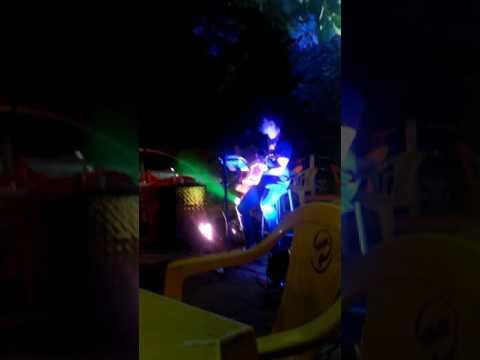 Robertinho no Bar do Marcelo em Aragoiania top demais!!!