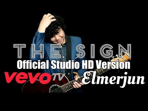 The Sign - Ace Of Base - Cover By ELMERJUN HD Mp3