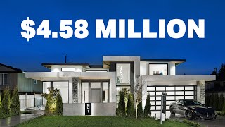 Contemporary home in Edgemont Village// $4.588 Million - Lifestyle video
