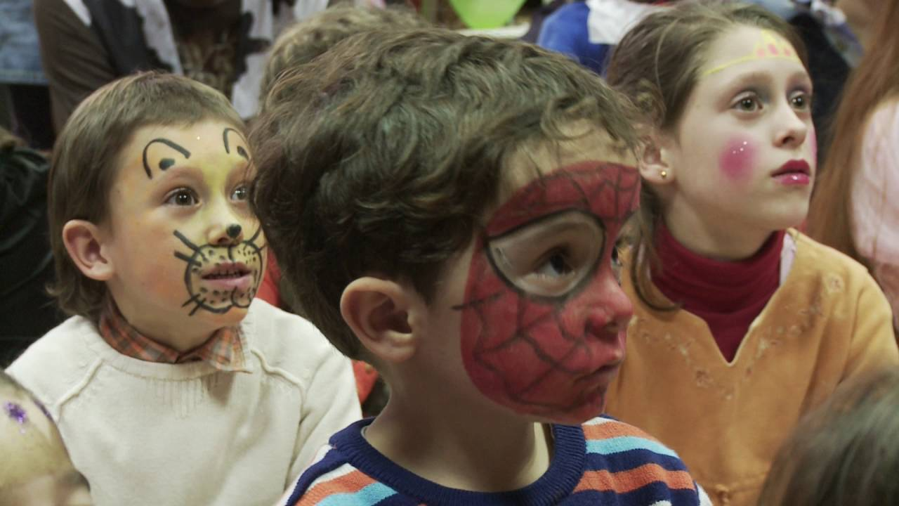 Animación científica para fiestas infantiles, experimentos de ciencia divertida