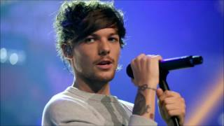 Louis Tomlinson - Just Hold On Ft. Steve Aoki (Epic Remix)
