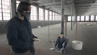 Captive Produced - By Sam Wickert