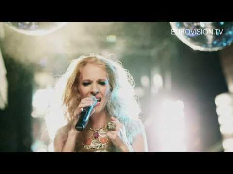 Kati Wolf - What About My Dreams (Hungary)