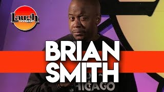 Brian Smith | Racism In Cedar Lake |  Laugh Factory Chicago Stand Up Comedy