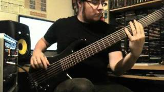 The Helix Nebula - Track 2 Bass Play-Through