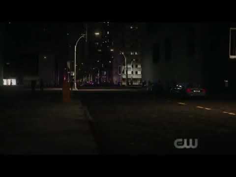 Flash season 5 Nora West-Allen intro