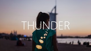 Video Burgess - Thunder (Lyrics) MP3, 3GP, MP4, WEBM, AVI, FLV September 2019