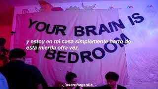 Acid Ghost   Overthinking ; Sub. Español
