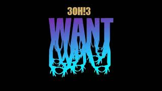 3OH!3 - I Can't Do It Alone (Holliday Rain Remix)